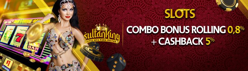 sultan king